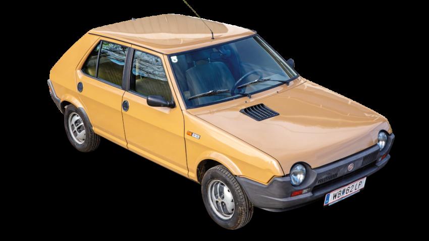 Fiat Ritmo: Karosserie entscheidet [Kaufberatung]
