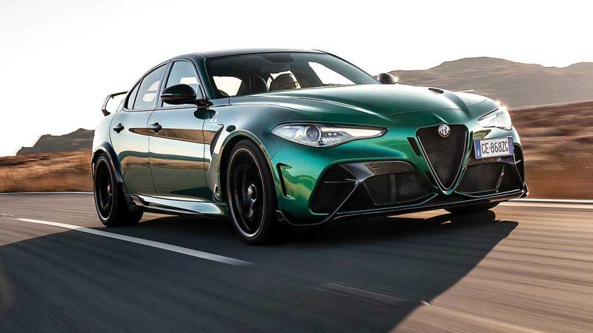 Alfa Romeo Giulia GTA und GTAm: Gioco di passione