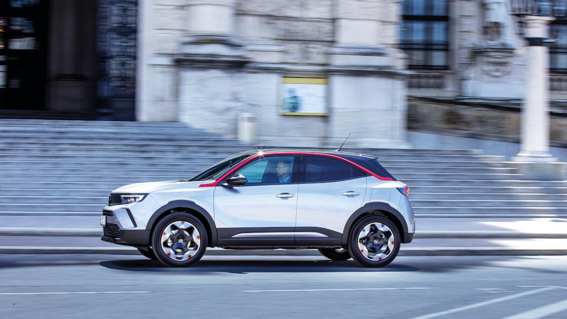 Opel Mokka: Germany's next Topmopel