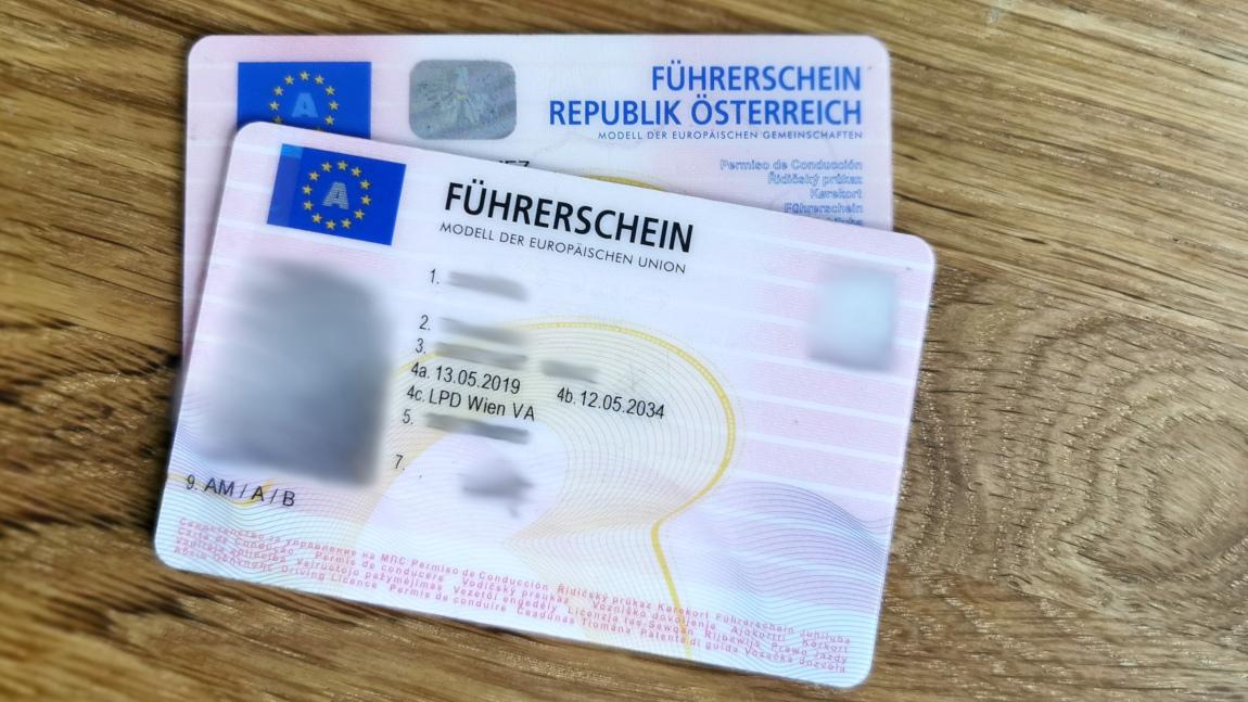 Das Vormerksystem (Punkteführerschein) in Österreich und alle Vormerkdelikte