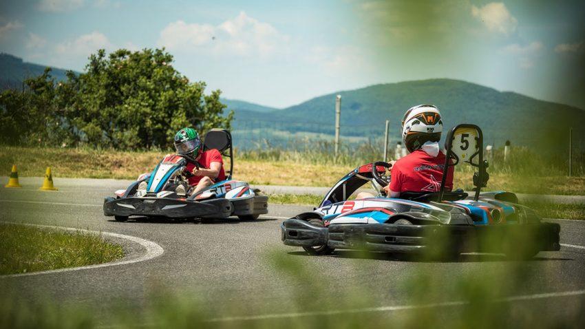 Racing Rookie 2021: Gib erm!