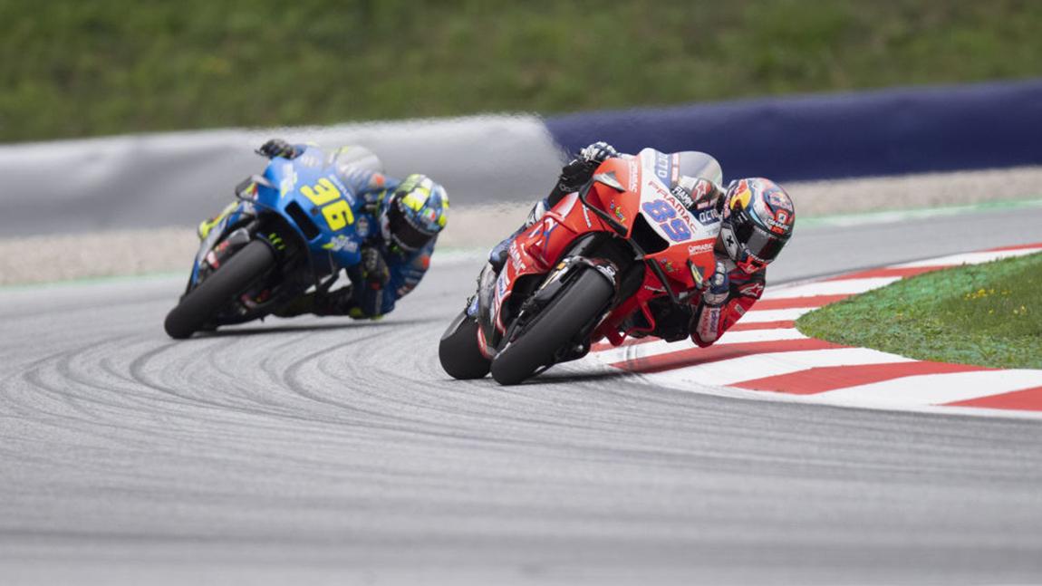 MotoGP in Spielberg 2021: Die wichtigsten Infos im Überblick [+Programm]
