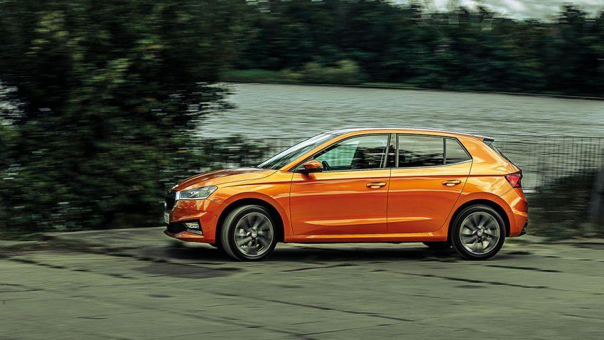 Der neue Škoda Fabia: Maßgerecht & pflichtgemäß
