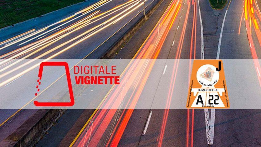 Digitale Vignette 2021/2022: Alle Infos und Preise