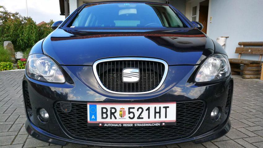 Seat Leon GT