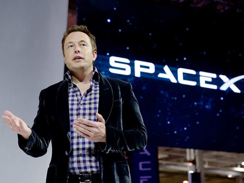 Elon Musk und Tesla